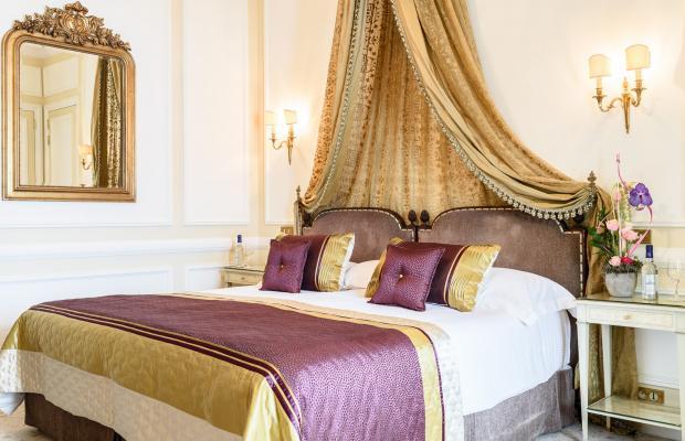 фото Hotel du Palais изображение №38
