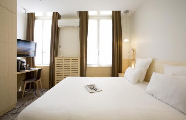 фотографии отеля Best Western Grand Hotel Francais изображение №27