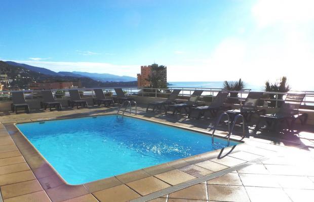 фото отеля Adagio Monaco Palais Josephine изображение №5