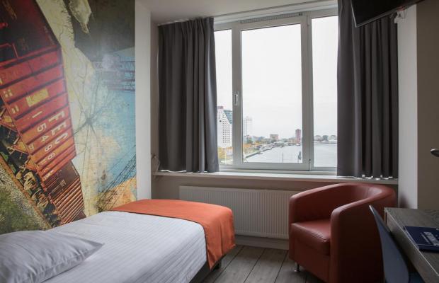 фото отеля Thon Hotel Rotterdam (ex. Tulip Inn Rotterdam) изображение №13