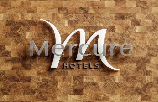 фото Mercure Hotel Amsterdam City изображение №10