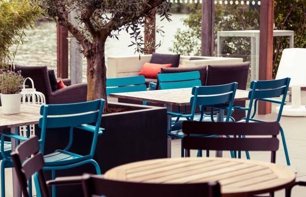 фотографии Mercure Hotel Amsterdam City изображение №8