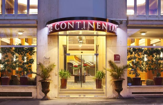 фото Oceania Hotels Le Continental изображение №34