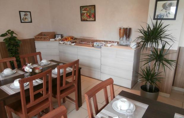 фото отеля ResidHotel Les Hauts d'Andilly изображение №17