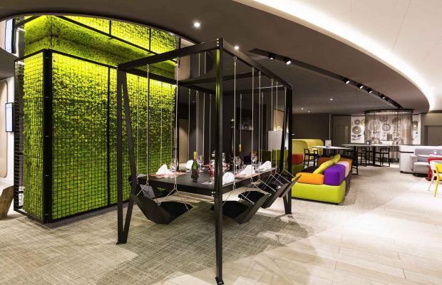 фотографии Novotel Resort & Spa Biarritz Anglet изображение №20