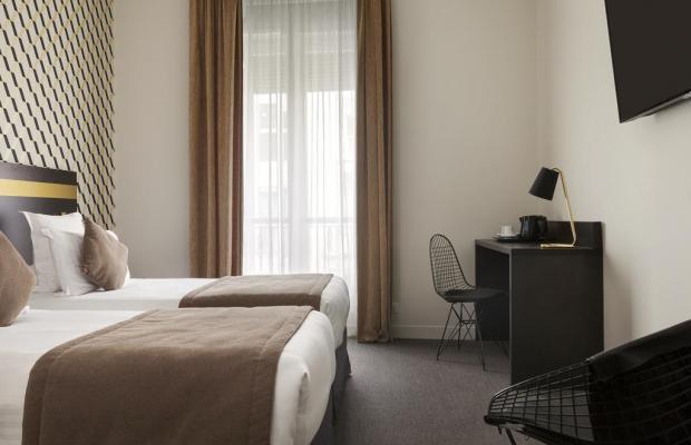 фото отеля La Malmaison Nice изображение №25