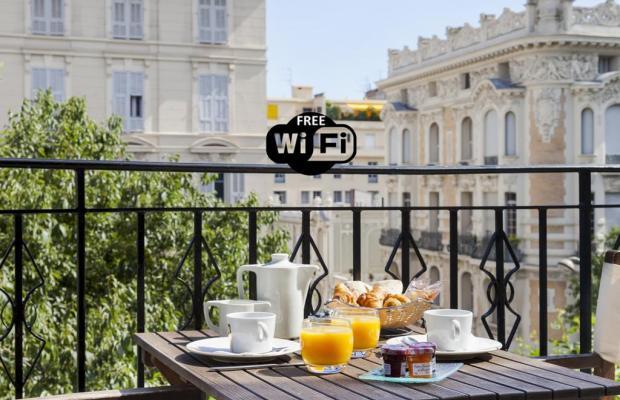 фото La Malmaison Nice изображение №2