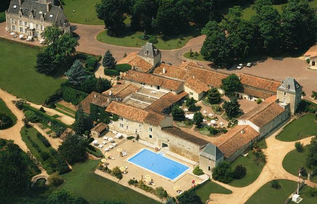фотографии отеля Chateau de Perigny изображение №3