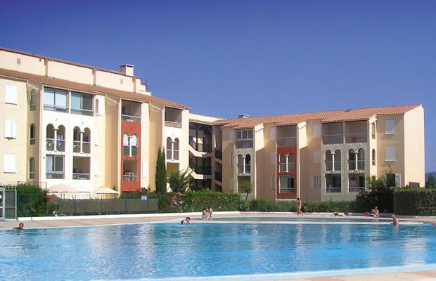 фото отеля Residence Le Lagon Bleu изображение №17