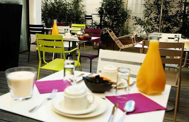 фотографии отеля Le Grand Hotel Strasbourg изображение №31