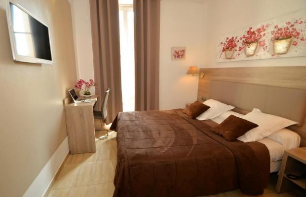 фотографии отеля Hotel Parisien изображение №63