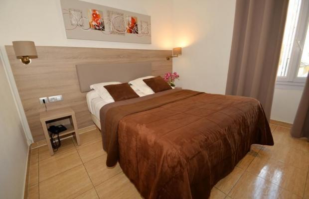 фотографии Hotel Parisien изображение №52
