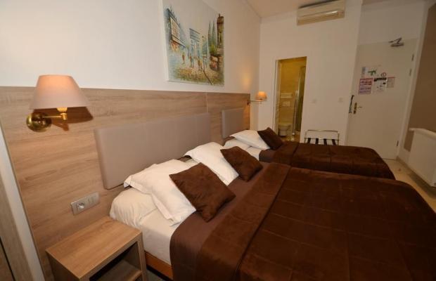 фотографии Hotel Parisien изображение №48