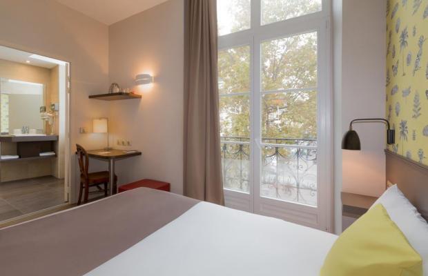 фотографии Best Western Hotel Marseille Bourse Vieux Port by Happyculture (ex. Quality Hotel Marseille Vieux Port) изображение №36