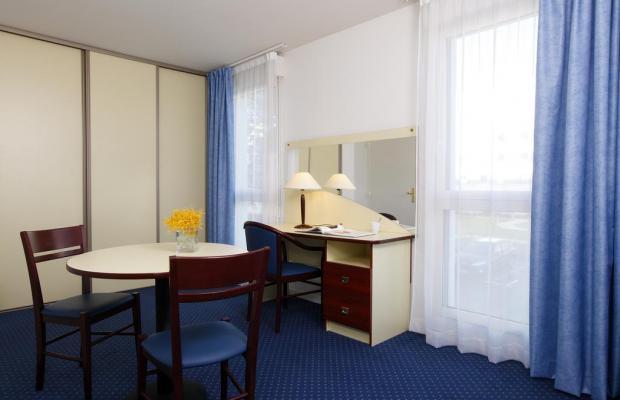 фото отеля Appart'City Rennes Beauregard изображение №9