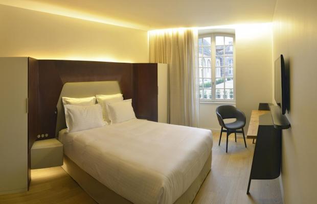фото Hotel Les Haras изображение №14