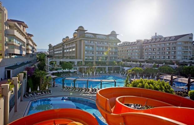 фото отеля Aydinbey King's Palace & Spa изображение №9