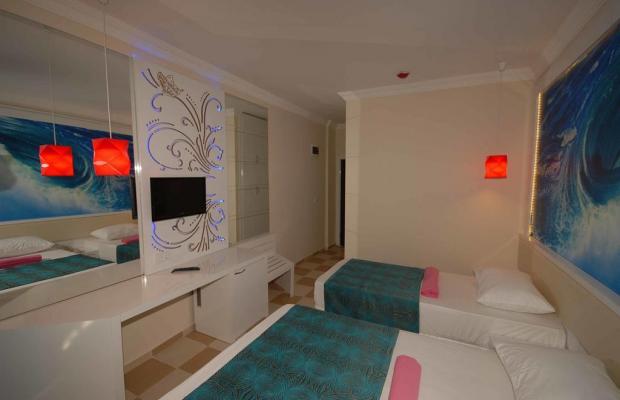 фото отеля Infinity Beach Hotel изображение №21