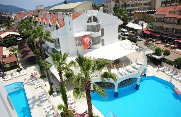 фотографии отеля Club Atrium Hotel Marmaris (ex. Melay Hotel) изображение №19
