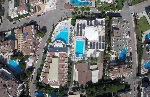 фото отеля Club Atrium Hotel Marmaris (ex. Melay Hotel) изображение №5