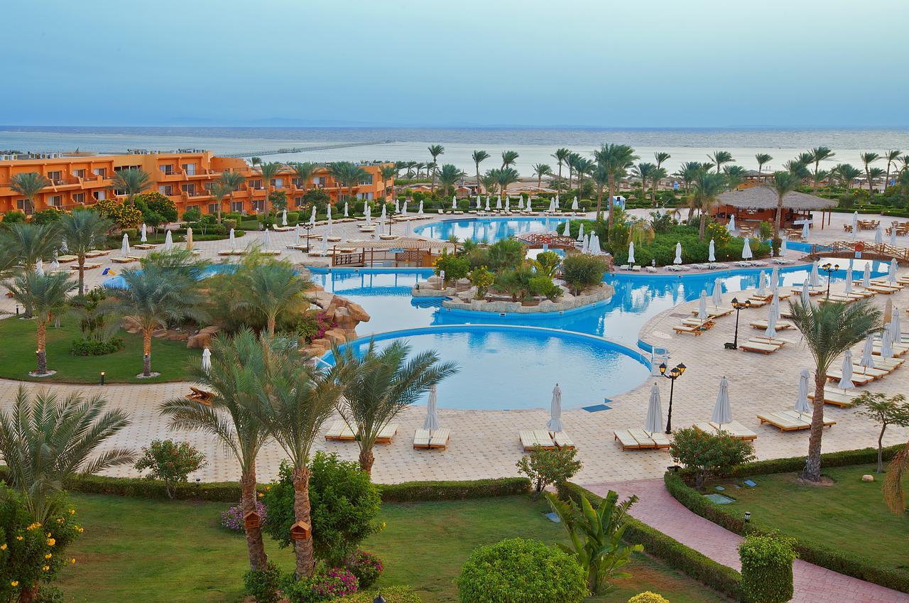 Mnogo.travel - Amwaj Oyoun Resort & Spa 5*, Египет, Шарм-Эль-Шейх
