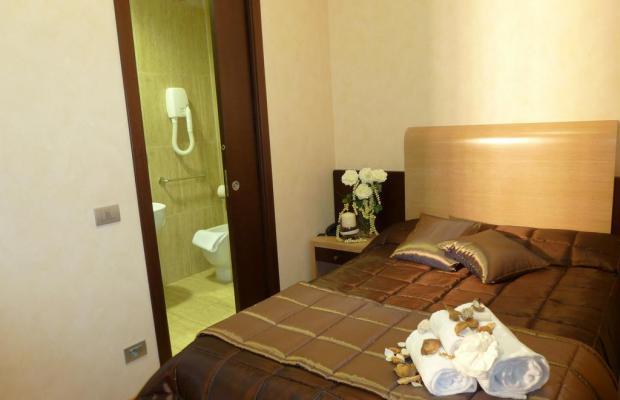 фотографии отеля Hotel Euro House Rome Airport изображение №15
