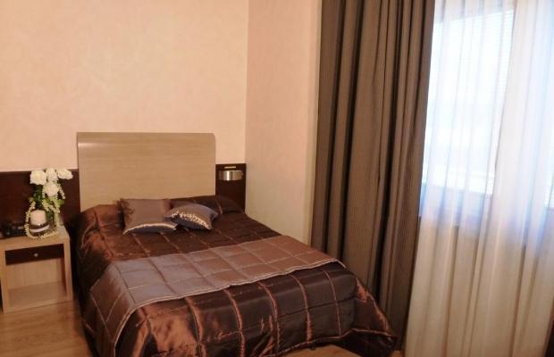 фото Hotel Euro House Rome Airport изображение №14