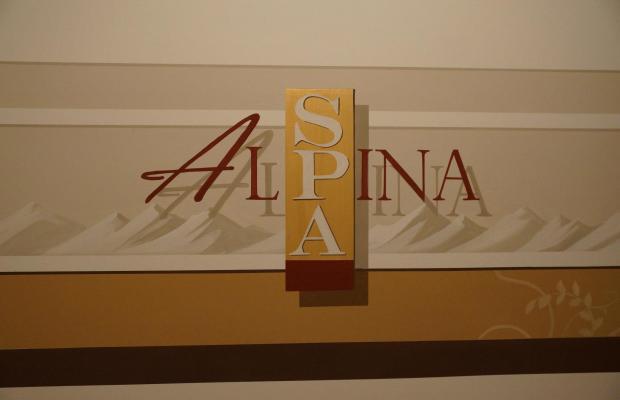 фото отеля Alpina изображение №37