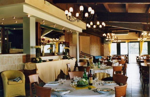 фотографии отеля Hotel Residence L'Oasi изображение №7