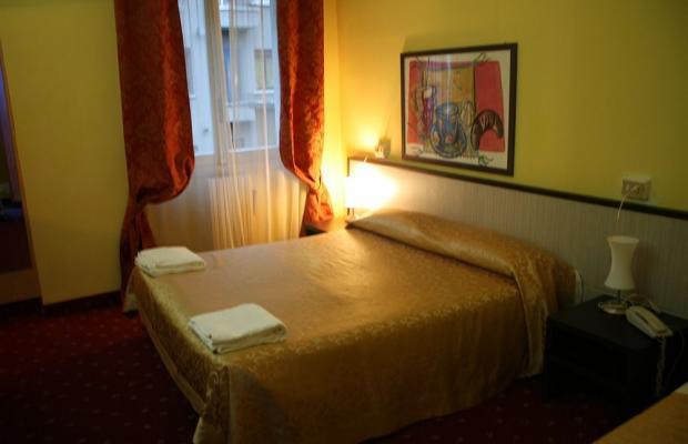 фото Hotel Lugano изображение №14