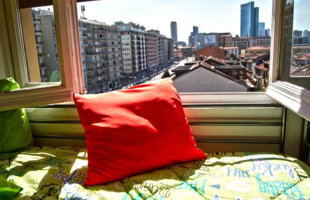 фото отеля Inn Maggiolina изображение №13
