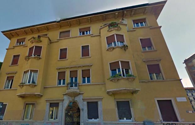 фото отеля Inn Maggiolina изображение №1