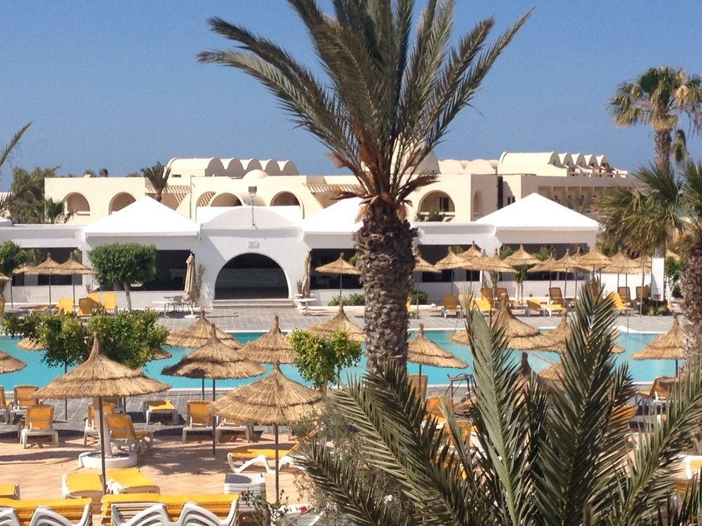 Курорты Туниса цены 2019 картинки