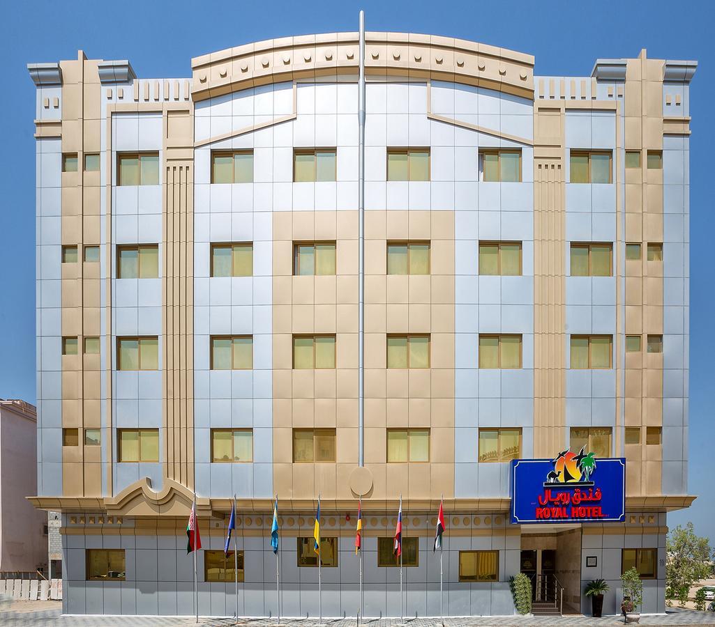 Туры в отель Royal 3*, ОАЭ, Шарджа – цены в 2021 году на отдых в отеле