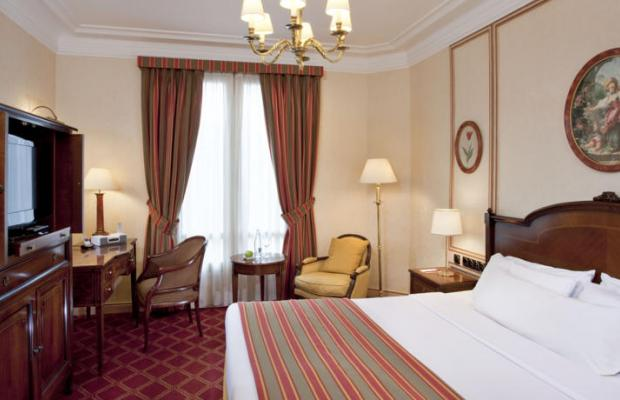 фотографии Melia Paris Champs Elysees (ex. Melia Alexander Boutique) изображение №8