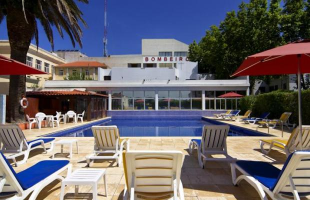 фото SANA Estoril Hotel (ex. Sana Classic Paris) изображение №6