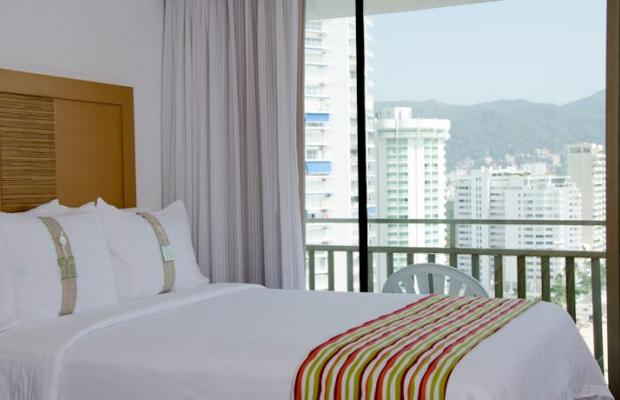 фото Holiday Inn Resort Acapulco (ex. Fiesta Inn Acapulco) изображение №2