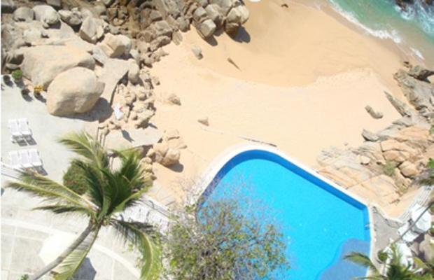 фотографии отеля Holiday Inn Resort Acapulco (ex. Fiesta Inn Acapulco) изображение №23