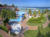 Holiday Inn Resort Montego Bay (ех. Holiday Inn Sunspree Resort Montego Bay), 4*
