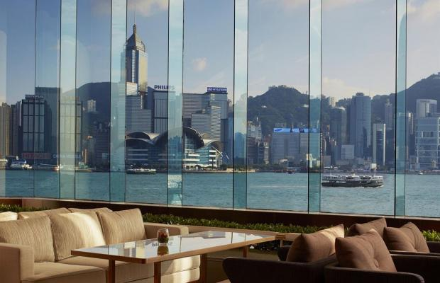 фотографии InterContinental Hong Kong изображение №16
