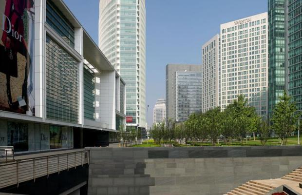 фотографии отеля The Westin Beijing Financial Street изображение №15
