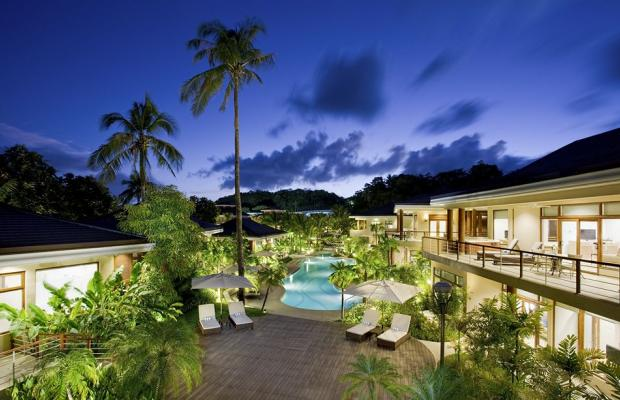 фото Misibis Bay Raintree Resort изображение №10