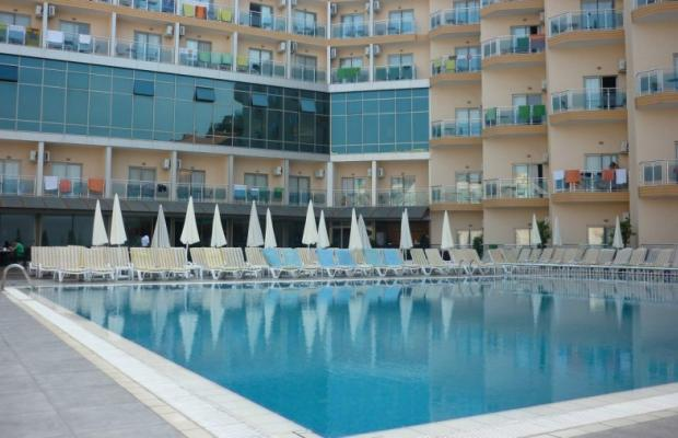 фото отеля Nox Inn Beach Resort & Spa (ex. Tivoli Resort & SPA) изображение №1