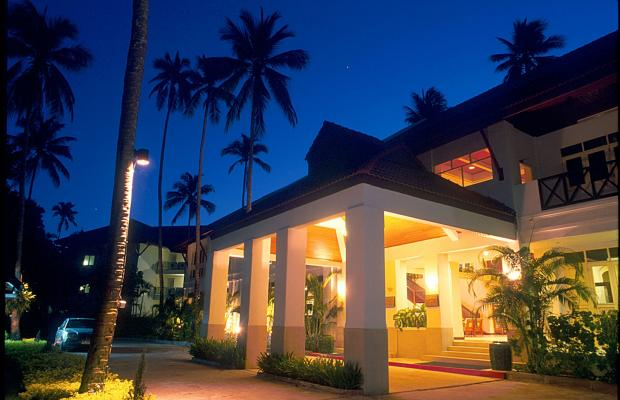 фотографии Amora Beach Resort Phuket (ex. Rydges Beach) изображение №48