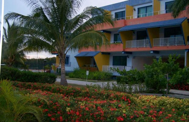 фотографии отеля Blau Costa Verde Beach Resort (ex. Maritim Costa Verde Beach Resort) изображение №7