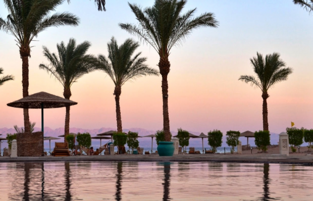 фотографии отеля Bay View Resort Taba Heights (ex. Taba Heights Marriott Beach Resort) изображение №11