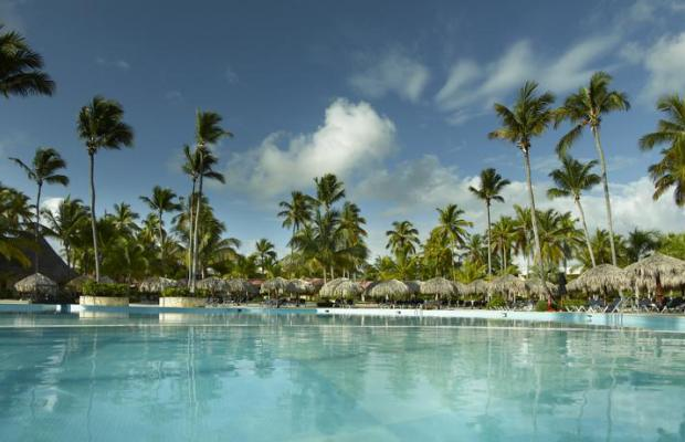 фото отеля Grand Palladium Punta Cana Resort & Spa изображение №25