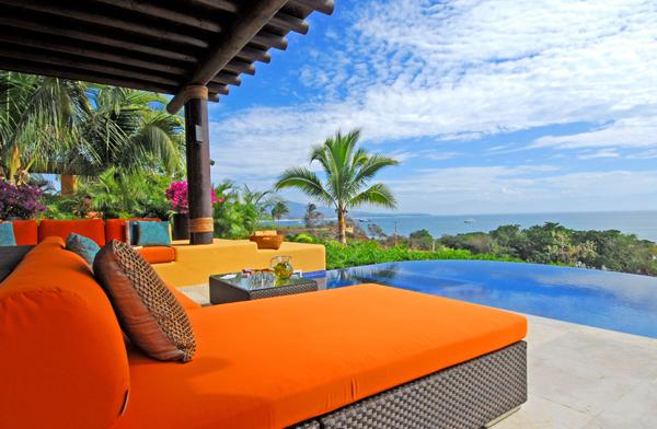 фото Four Seasons Punta Mita изображение №14