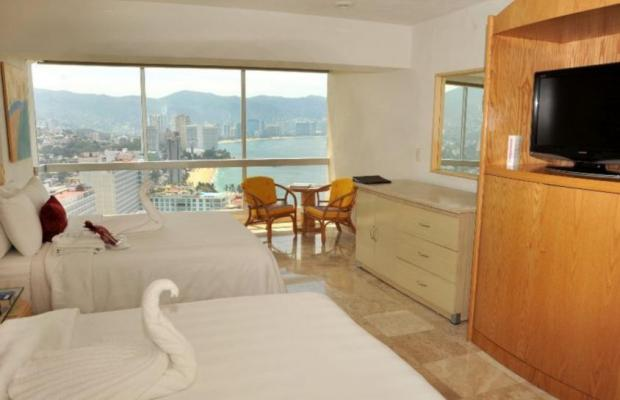 фото Crown Plaza Acapulco (ex. Costa Club) изображение №22