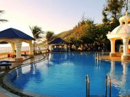 Lan Rung Beach Resort & Spa, 4*